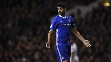 Diego Costa, 28 anni.