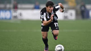 Riccardo Orsolini, dall'Ascoli alla Juve. LaPresse