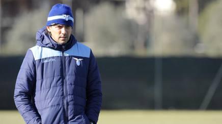 Simone Inzaghi, 40 anni.