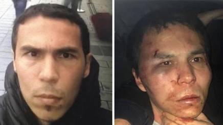Abdulkadir Masharipov, catturato dalla polizia turca.