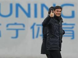 Javier Zanetti, 43 anni.