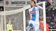 Manolo Gabbiadini, 25 anni. Ansa