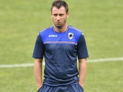 Antonio Cassano, 34 anni. LaPresse