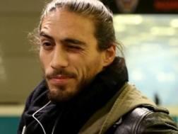 Martin Cceres, 29 anni.