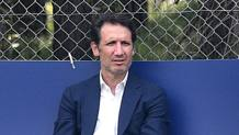 Riccardo Bigon, 45 anni. LAPRESSE