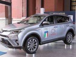 Toyota e Coni insieme fino al 2024