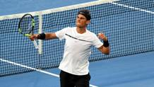 Rafael Nadal, 30 anni