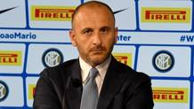 Piero Ausilio, d.s. dell'Inter. Getty
