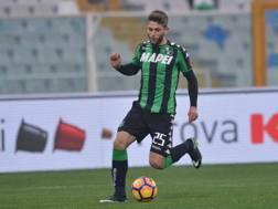 Domenico Berardi, 22 anni.