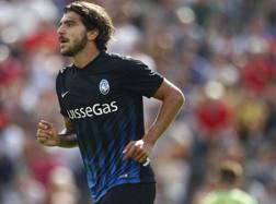 Alberto Paloschi, 27 anni. LaPresse