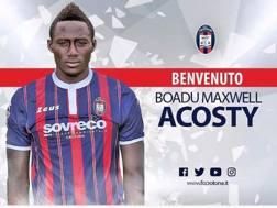 Boadu Maxwell Acosty, 25 anni