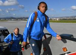 Jonathan Biabiany, 28 anni. Getty