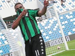 Grégoire Defrel, 25 anni. Ansa