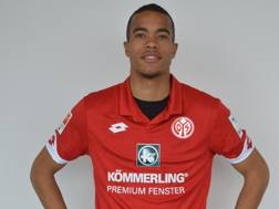 Robin Kwamina Quaison, 23 anni, nuovo attaccante del Mainz. Twitter