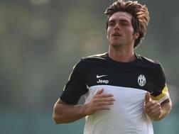 Paolo De Ceglie, 30 anni. LaPresse