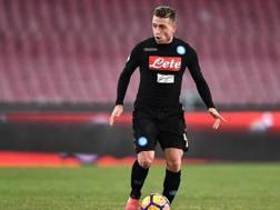Emanuele Giaccherini, 31 anni. LaPresse