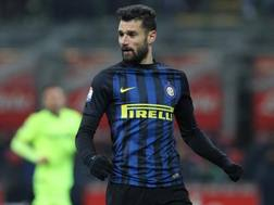 Antonio Candreva, 29 anni. Getty