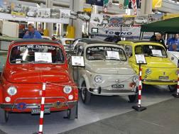 Automotoretro a Torino dal 3 al 5 febbraio a Torino