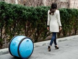 Gita, il nuovo progetto innovativo della Piaggio