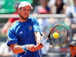 Andreas Seppi. Reuters