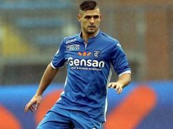 Vincent Laurini, difensore dell'Empoli. Getty