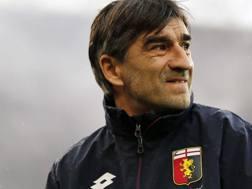 Ivan Jurić, 41 anni. LAPRESSE