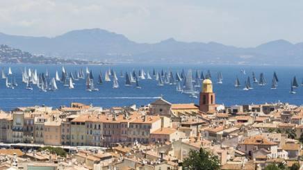 Regate a Genova allo Yacht Club Italiano