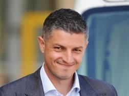 Igor Budan, 36 anni. LAPRESSE