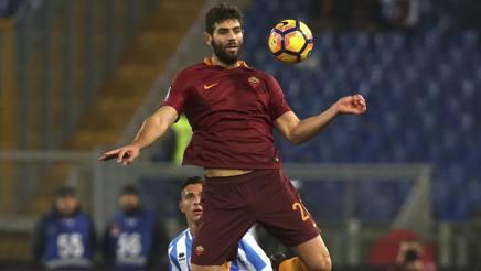 Federico Fazio, 29 anni.