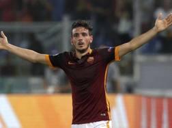 Alessandro Florenzi, 25 anni. Reuters