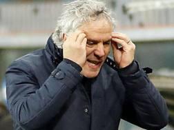 Roberto Donadoni, 53 anni. LAPRESSE