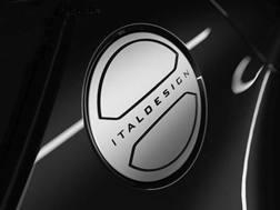 Il logo di Italdesign