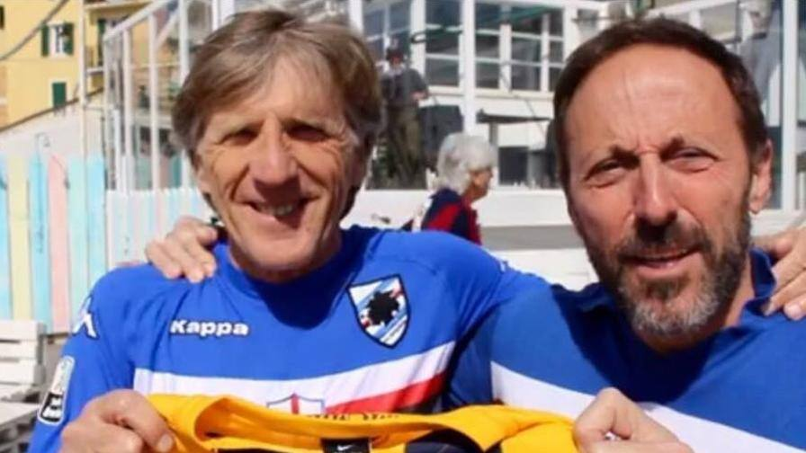 Mandorlini, il vice è doriano 'Non lo seguo al Genoa'