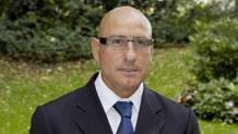 Ciccio Graziani, ex giocatore della Fiorentina.