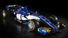 La nuova Sauber F1 per il Mondiale 2017