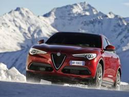 Stelvio, il primo suv Alfa Romeo