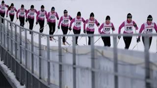 Lahti: da domani i Mondiali. I binari sono tracciati...