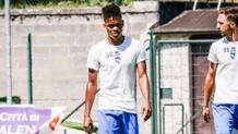 Mamadou Coulibaly, 18 anni