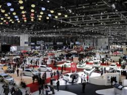Il Salone di Ginevra è pronto a una super edizione in questo 2017. Lapresse