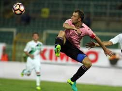 Roberto Vitiello, 33 anni. Ansa