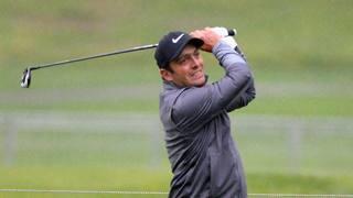 Francesco Molinari, 34 anni. Afp