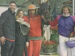 Thomas Manfredini e Roberto Gagliardini. Gazzetta