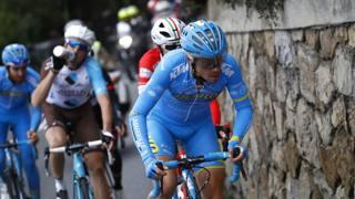 Mauro Finetto, 31 anni. Bettini