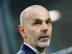 Stefano Pioli, 51 anni.