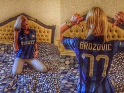 Ema Brozovic, sorella di Marcelo.