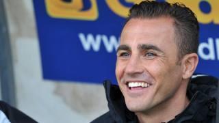 Fabio Cannavaro, 43 anni, allenatore del Tianjin. LaPresse