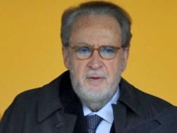 Giampaolo Pozzo, 75 anni. Lapresse