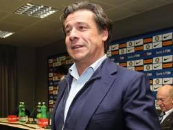 Nicola Berti, 49 anni. Getty