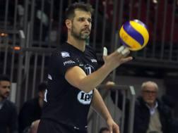 Hristo Zlatanov , 40 anni. Tarantini