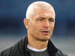 Fabrizio Ravanelli, 48 anni